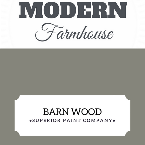 Barn Wood Colour Swatch
