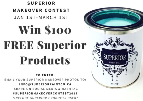 Superior Makeover Contests 2017