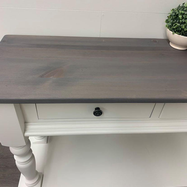 Castle Stone Accent Table