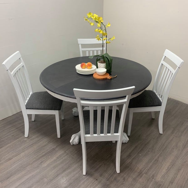 Crystal Mountain Dining Set