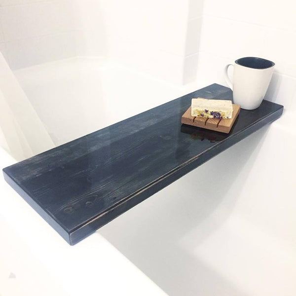 Resin Bathtub Table