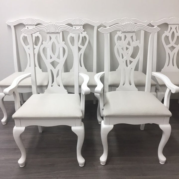 Dining Chairs - Set of 6