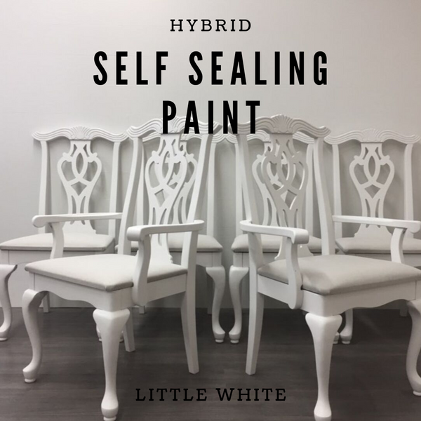 Superior Hybrid Furniture & Cabinet Paint