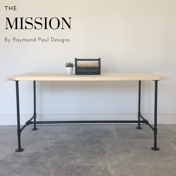 The Mission Table Top