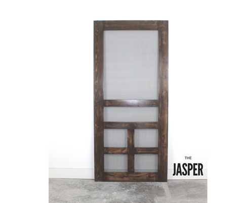 The Jasper - Superior Screen Door