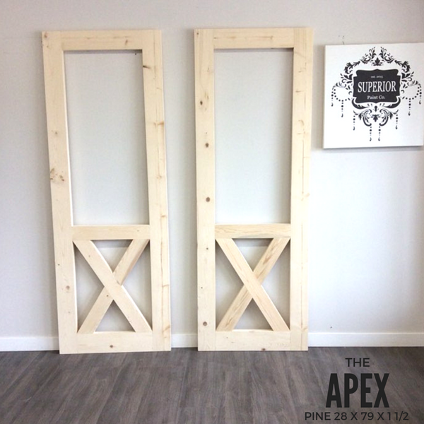 The Apex - Superior Screen Door