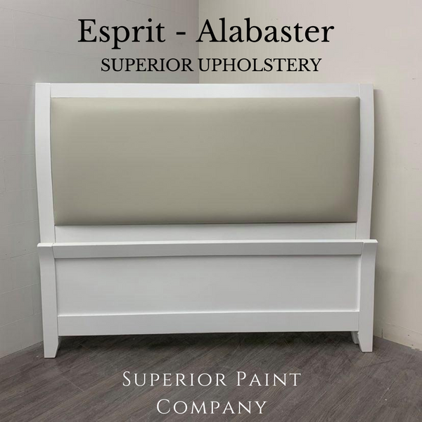 Esprit - Vegan Leather Superior Upholstery