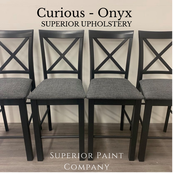 Dawson Upholstery Collection - Curious Pattern