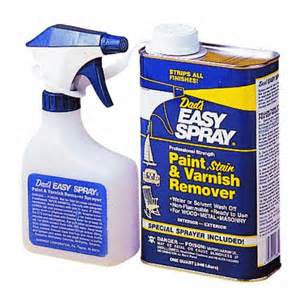 Dad's Easy Spray Furniture Stripper