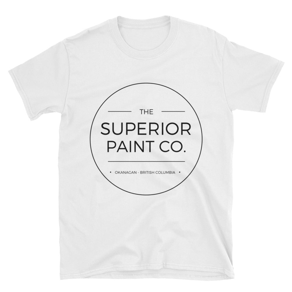 Superior Paint Co. Unisex T-Shirt