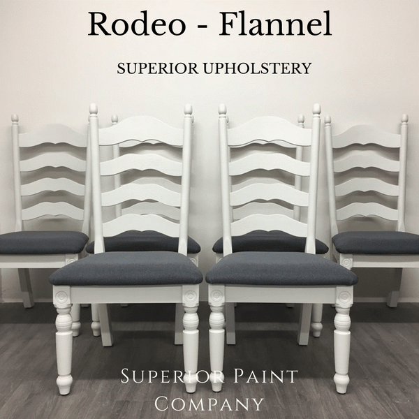 Synergy Upholstery Collection - Rodeo Pattern