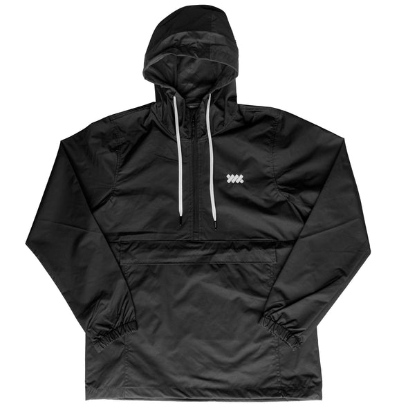 Anorak Jacket - Glow in the Dark