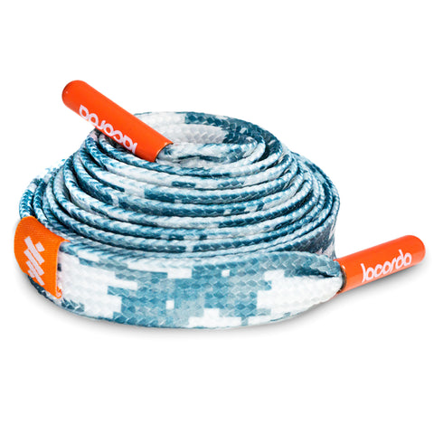 Digi Camo Shoelace Belt