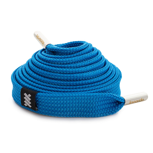 OG Shoelace Belt - Blue