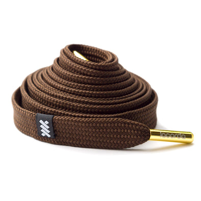 OG Shoelace Belt - Brown