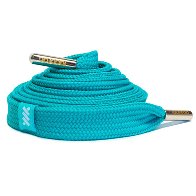 OG Shoelace Belt - Teal