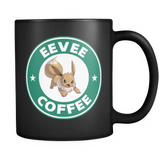 Eevee Coffee Mug