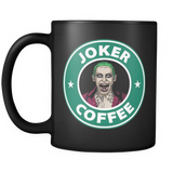 Joker Coffee Mug