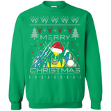 New Wolverine Ugly Sweater