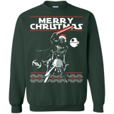 New Darth Vader Ugly Sweater