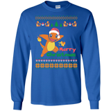 New Charmander Ugly Sweater