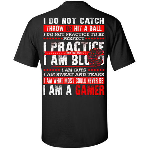 Do Not Catch Gamer