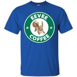 Eevee Coffee Shirt