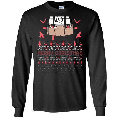 New Itachi Ugly Sweater