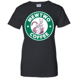 Mewtwo Coffee Shirt