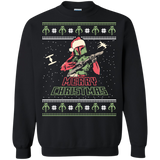 New Bounty Hunter Ugly Sweater