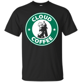 Cloud Coffee Shirt
