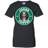 Joker Coffee Shirt