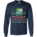 New Bulbasaur Ugly Sweater
