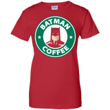 Batman Coffee Shirt