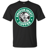 Kingdom Hearts Coffee Shirt
