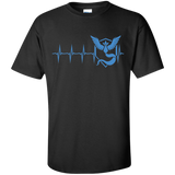 Heartbeat Team Mystic