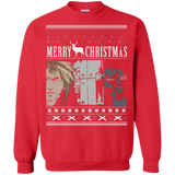 New Final Fantasy Ugly Sweater
