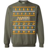 MTG Sweater