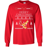 New Valor Ugly Sweater