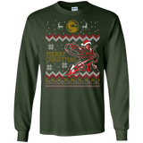 New Scorpion Ugly Sweater