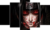 Itachi Blood Poster