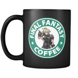Final Fantasy Coffee Mug