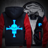 One Piece Jacket