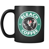 Bleach Coffee Mug