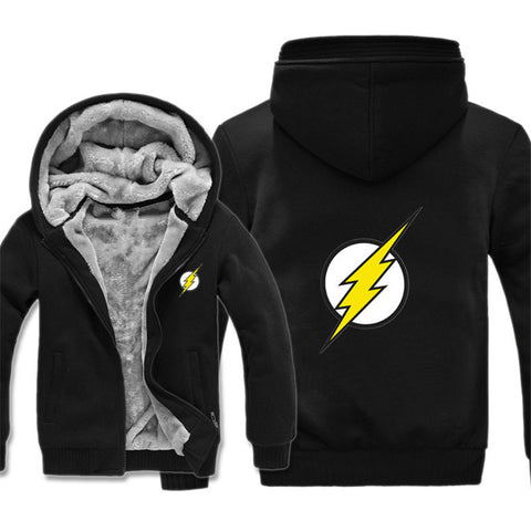 Flash Jacket