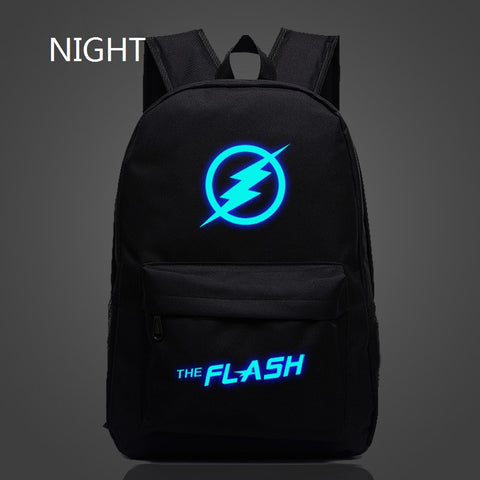 Flash Backpack