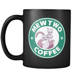 Mewtwo Coffee Mug