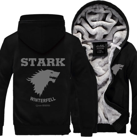 Game Of Throne Jacket