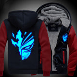 Bleach Luminous Jacket