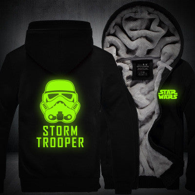 Storm Trooper Jacket